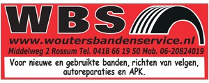 Wouters Bandenservice